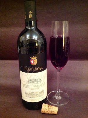 итальянские вина названия