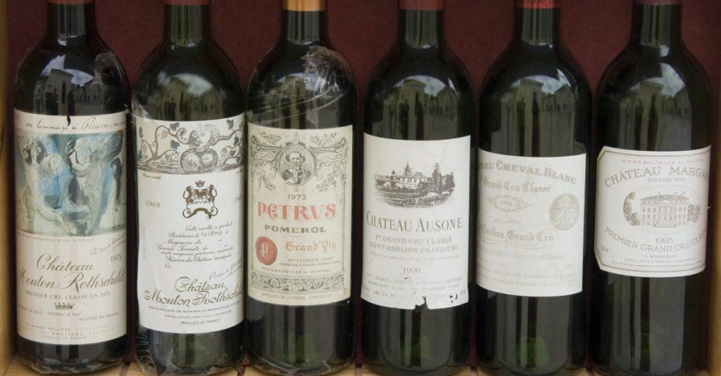 мерло вино