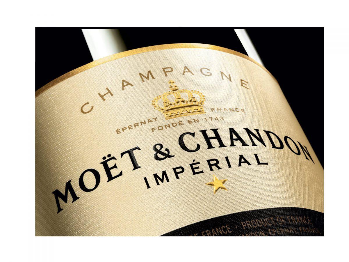 История и особенности питья шампанское Моэт и Шандон (Мoet et Сhandon)