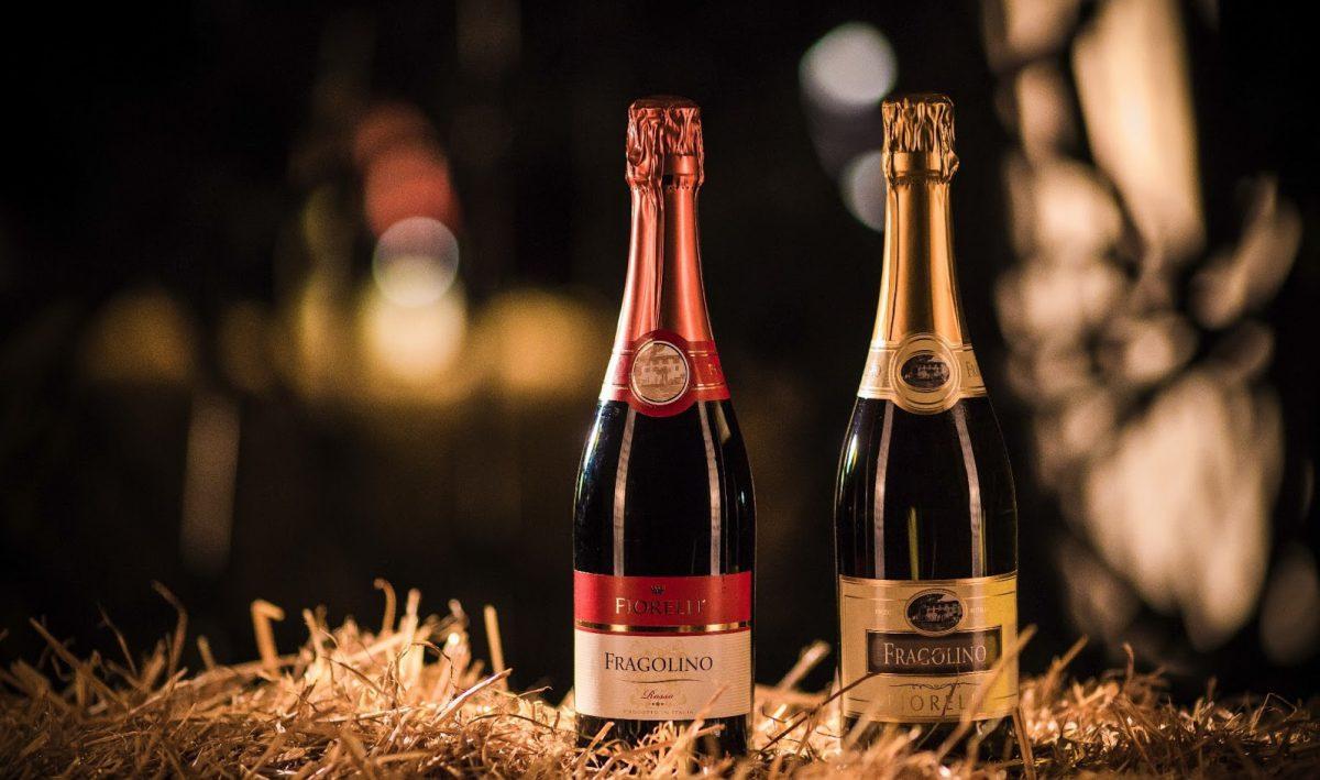 Почему игристое вино Фраголино имеет клубничный вкус