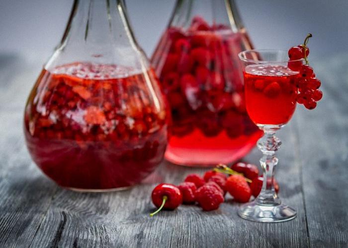 вино приготовление в домашних условиях из винограда рецепт
