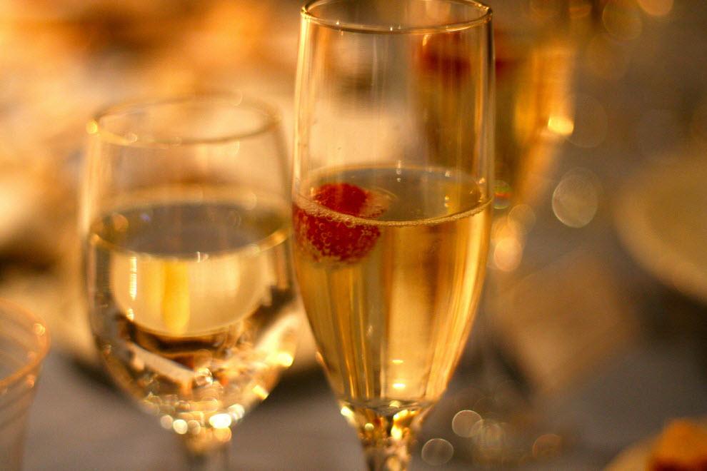 чем отличается игристое вино от шампанского