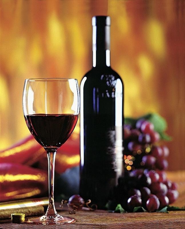 Рецепты виноградного вина в домашних условиях 636