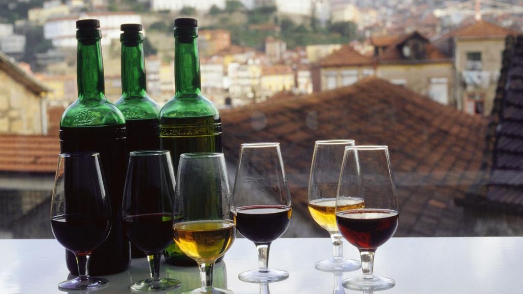 самое известное венгерское вино