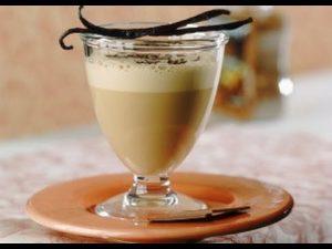 молочный ликер в домашних условиях