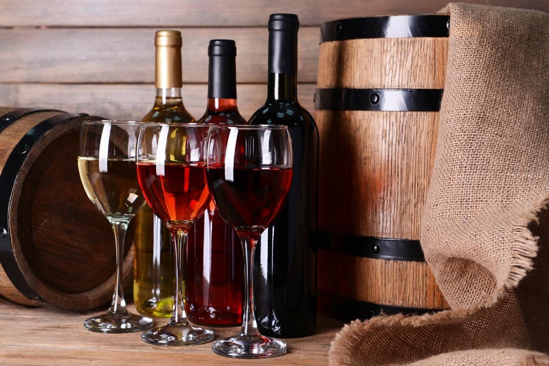 какое вино лучше сухое или полусладкое
