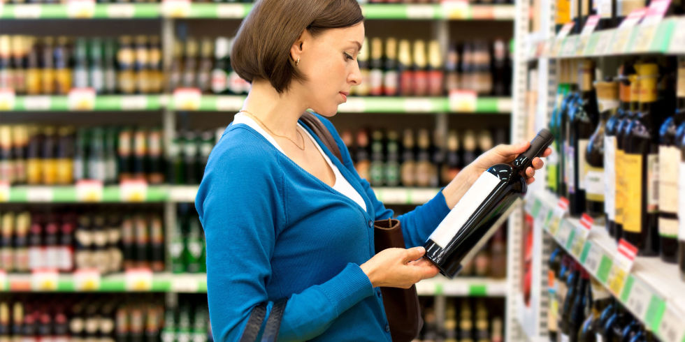 Что полезнее белое или красное сухое вино