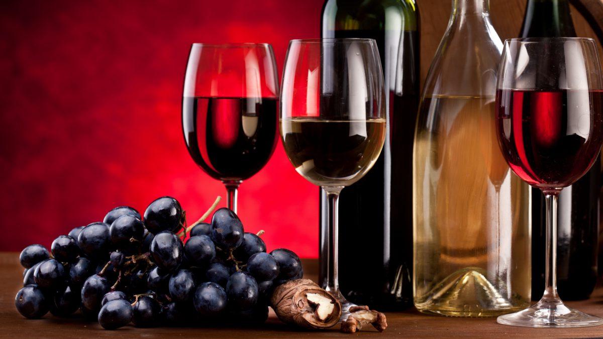 Украинские виноградные вина