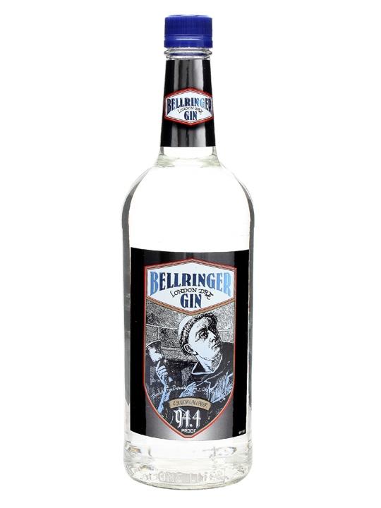 джин алкогольный напиток