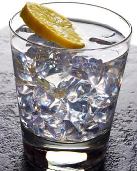 с чем пьют джин