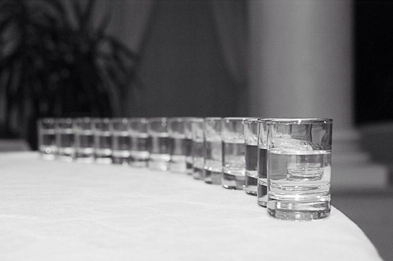 Спирты питьевые классификация