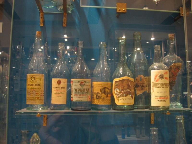 История водки кто и когда ее изобрел реальность и мифы История изобретения водки