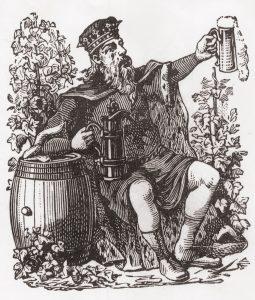 легендарный король изобретатель пивоварения