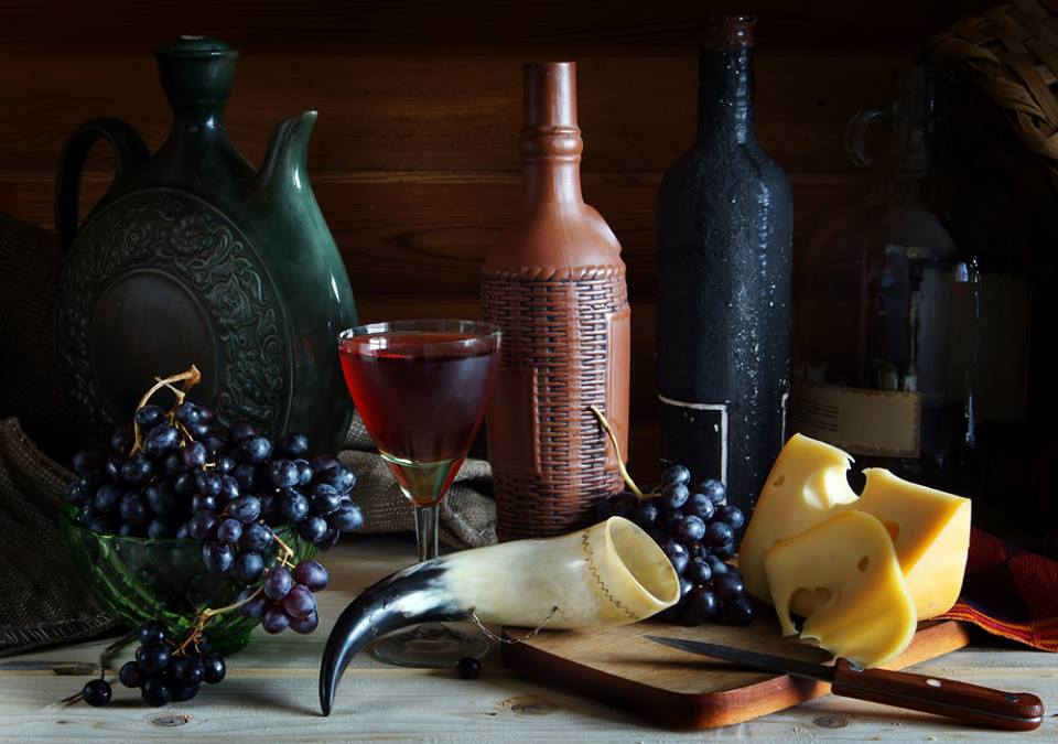 Делаем чачу сами — домашние рецепты