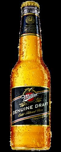 миллер пиво состав
