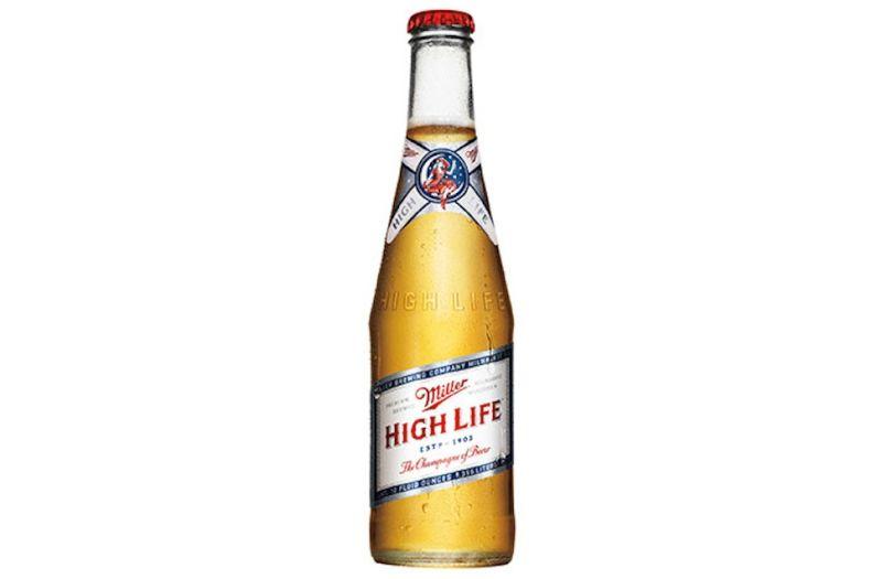 почему миллер пивной напиток