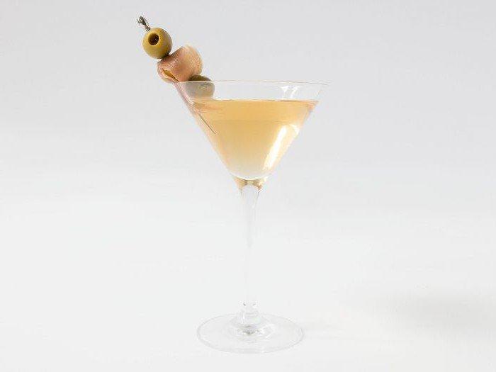 мартини с водкой пропорции