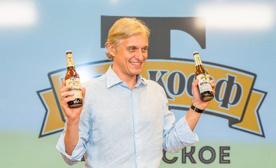 авторское пиво