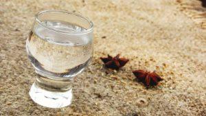 свойства анисовой водки